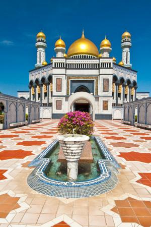 Brunei Heritage Tour