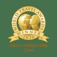 Asia Leading Cabin Crew 2020