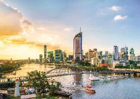 Introducing Royal Skies Award Redemption to Brisbane