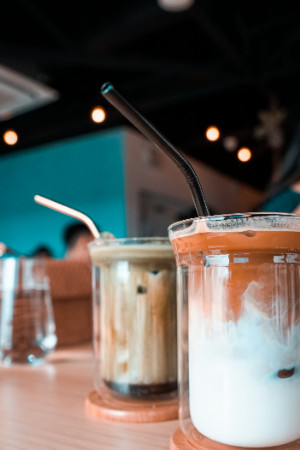 The latest cafés to check out in 2020